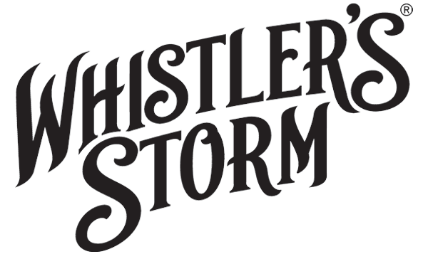 Whistlers Storm Logo